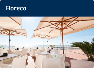 Horeca & Recreatie