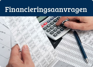 Financieringsaanvragen